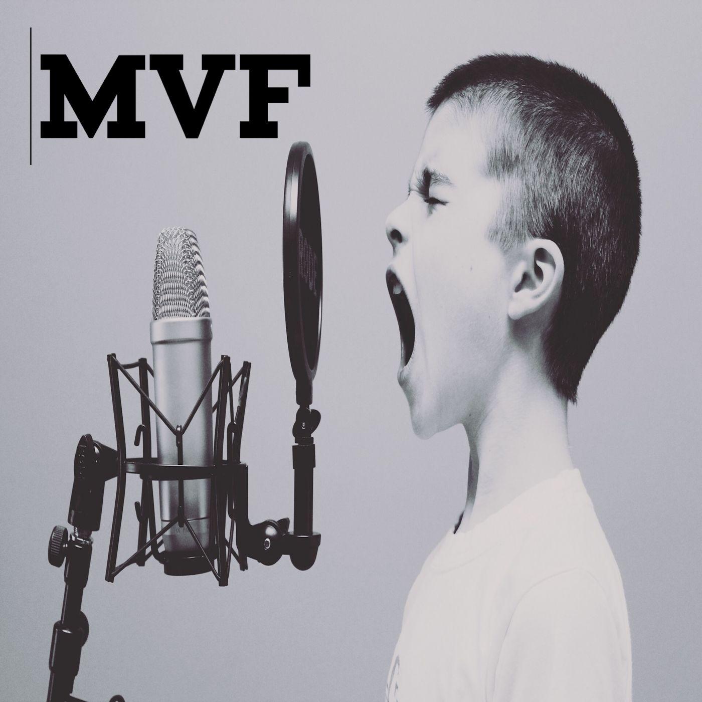 Matt Vest vs His Friends